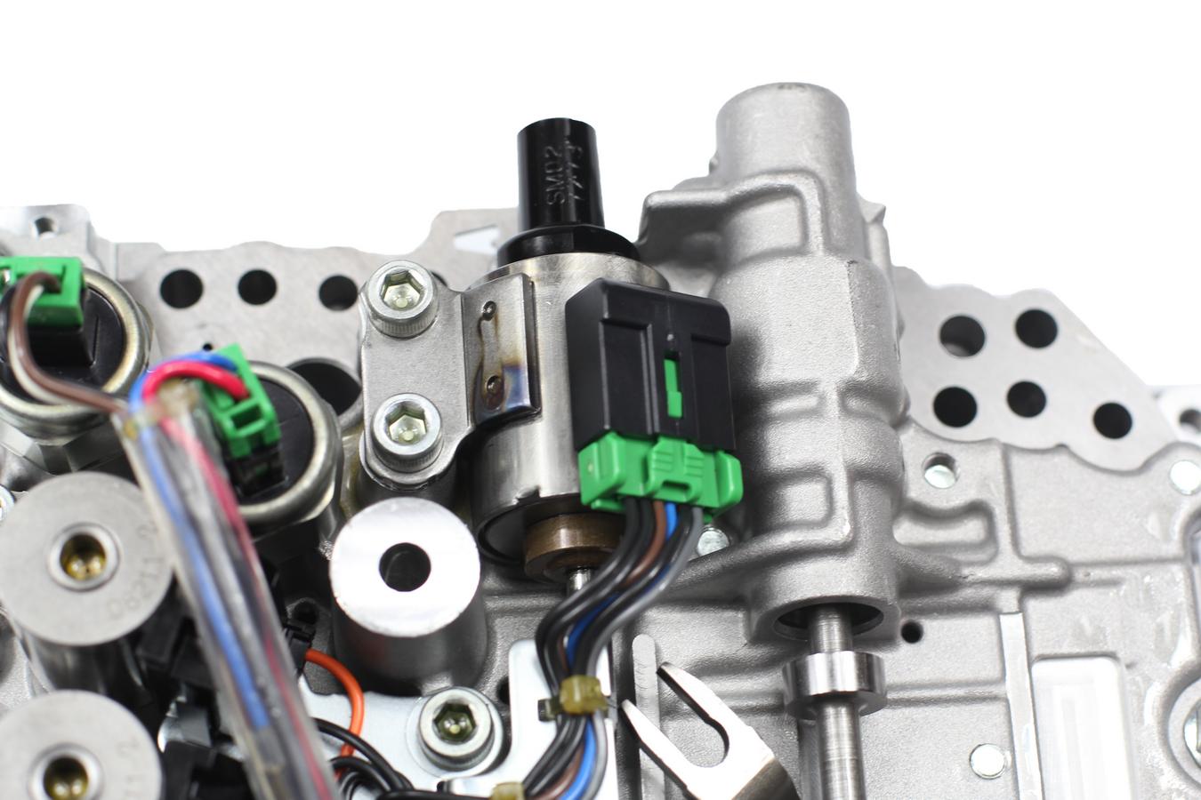 CVT7 Valve Body | JF015E/RE0F11A Transmission | Berkeley
