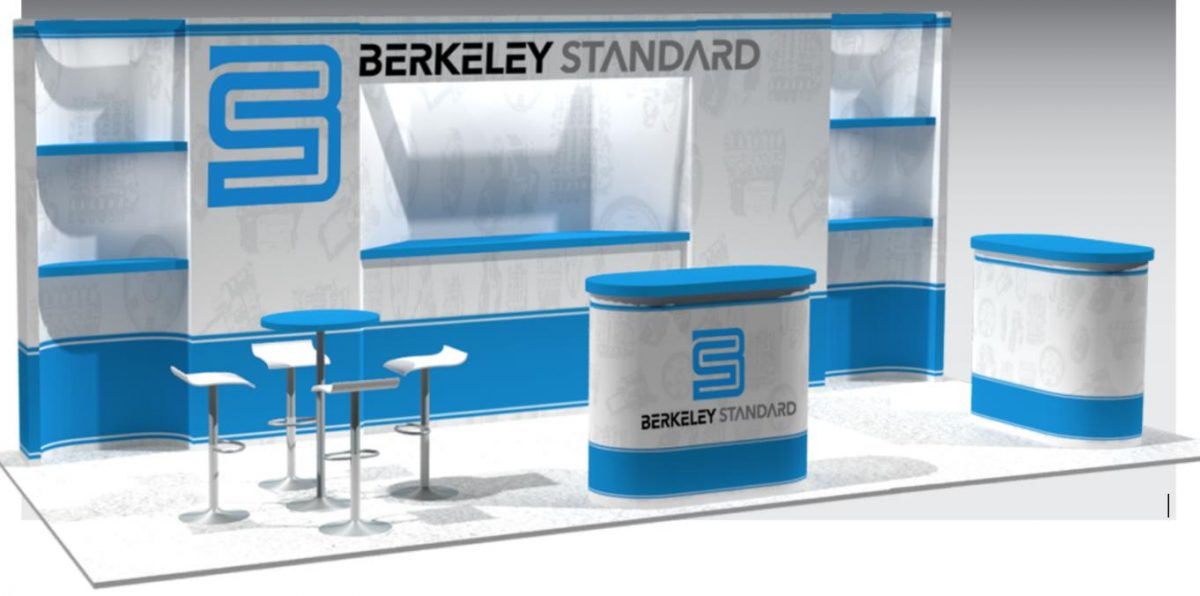 Berkeley Standard Tradeshows