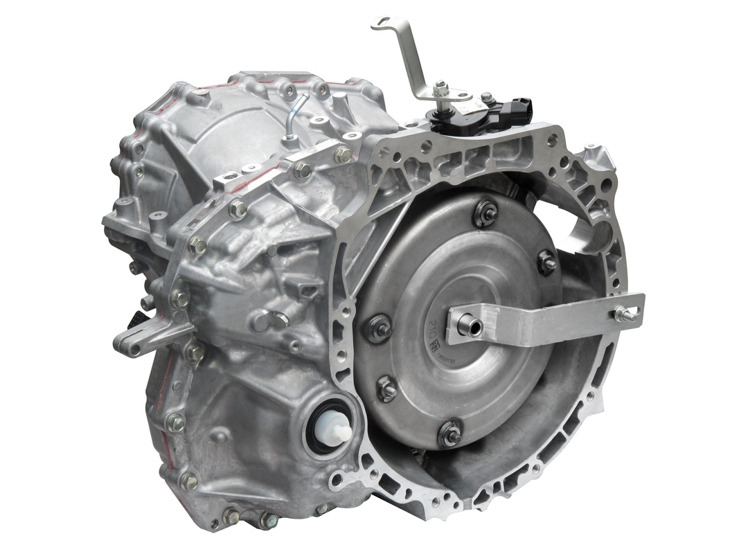 The Working and Benefits Of CVT Transmission