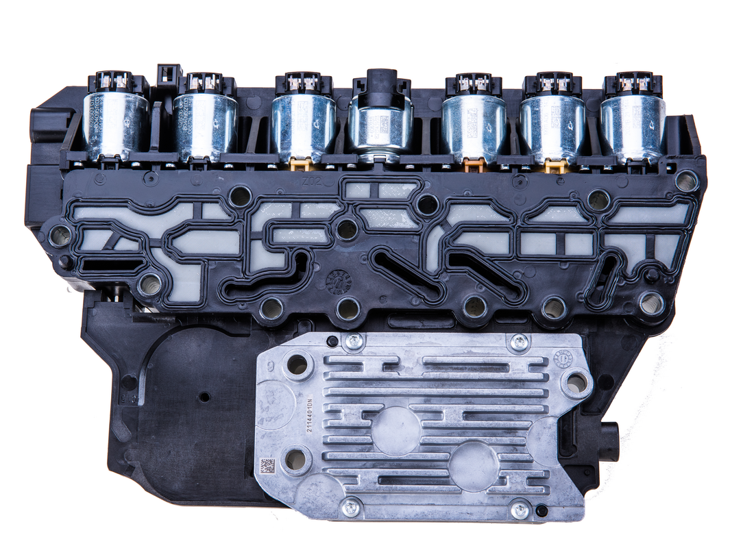 A brief look at our remanufactured General Motors TEHCMs