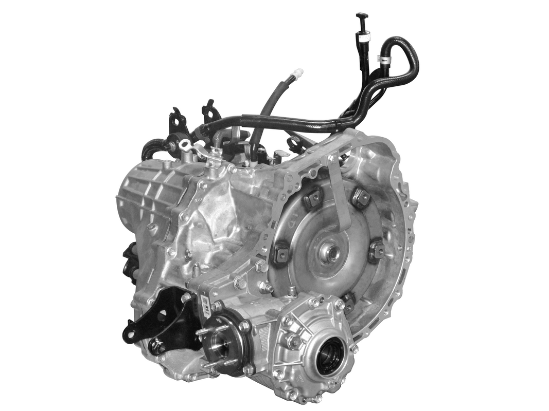Remanufactured Transmissions | Automatic & CVT Transmissions